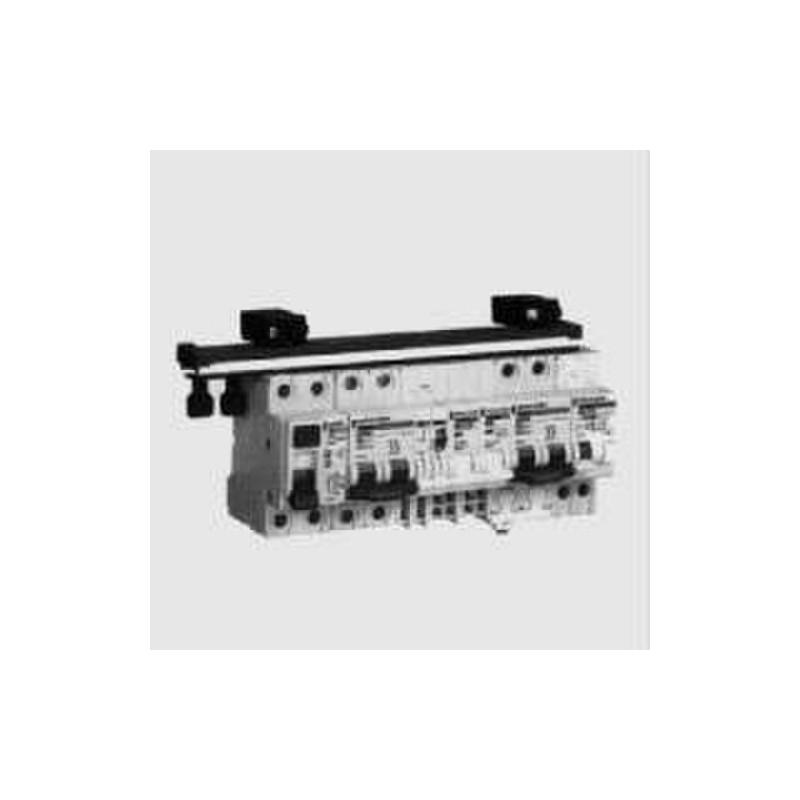 CONECTOR AISLADOS PARA CABLE 25mm2  (4p) con referencia 14885 de la marca SCHNEIDER ELEC.