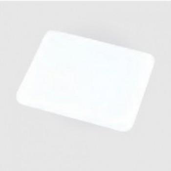 TAPA SUPERIOR MINICOLUMNA CIMA DOBLE GRIS GRAFITO  con referencia AL3205/14 de la marca SIMON.