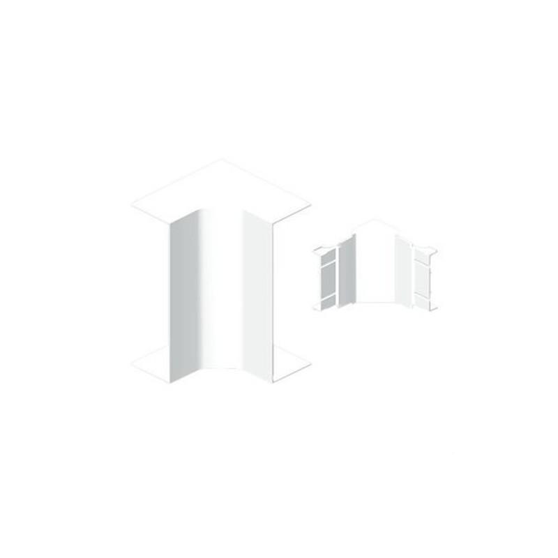 Angulo interior 50x80 U24X blanco nieve con referencia 93320-2 de la marca UNEX.