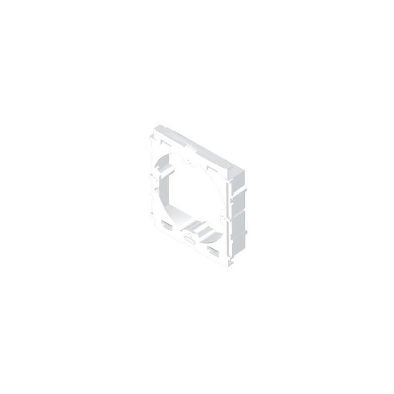 ADAPTADOR 1 MECANISMO UNIVERSAL CUBIERTA 80 U24X  con referencia 93604 de la marca UNEX.