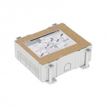 Cubeta plástico para caja 3 módulos 500 CIMA con referencia 52052103-035 de la marca SIMON.