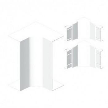 Angulo interior 50x150 U24X blanco nieve con referencia 93324-2 de la marca UNEX.