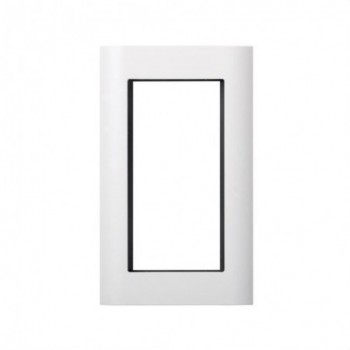 Bastidor/marco 500 CIMA blanco con referencia 52550900-030 de la marca SIMON.