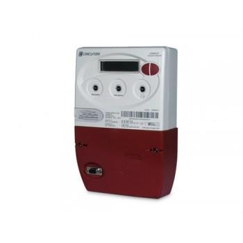 Contador energía CIRWATT B 410-QT5A-90B10 con referencia QB870T01 de la marca CIRCUTOR.