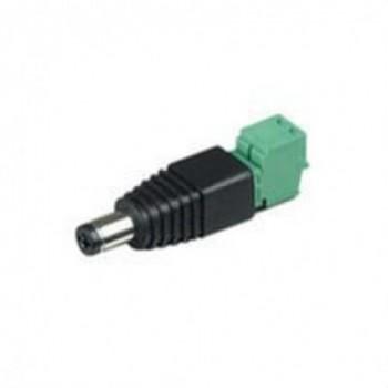 CONECTOR 12V CON TERMINAL TORNILLO con referencia 430618 de la marca LEGRAND.