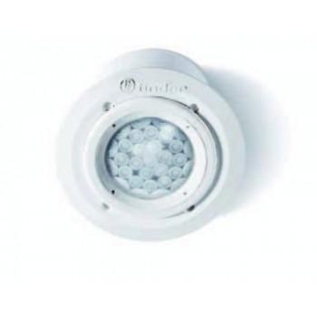 Detector de movimiento Serie 18 para empotrar techo instalaci¢n interior