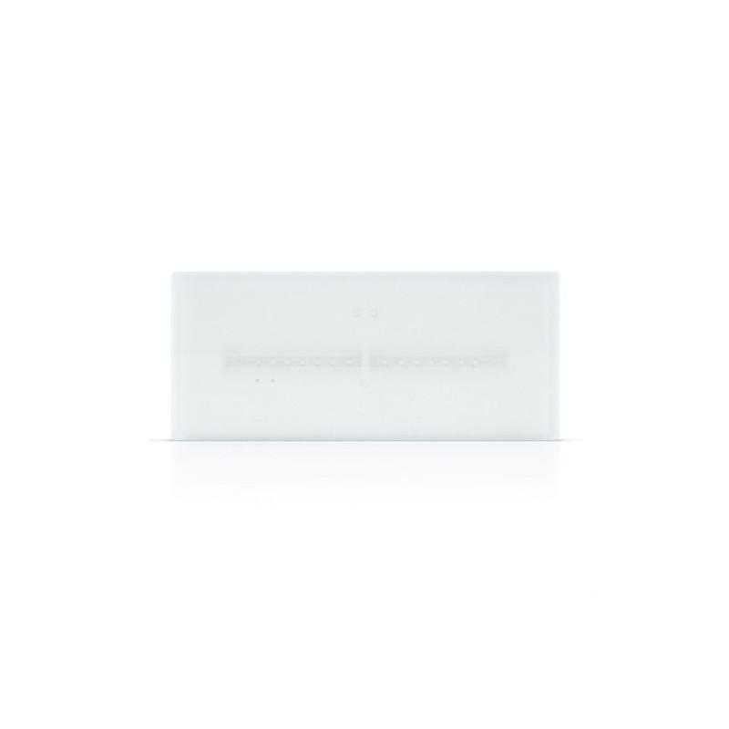 Conjunto accesorios para empotrar techo para XENA FLAT blanco con referencia AMD0041 de la marca ZEMPER.