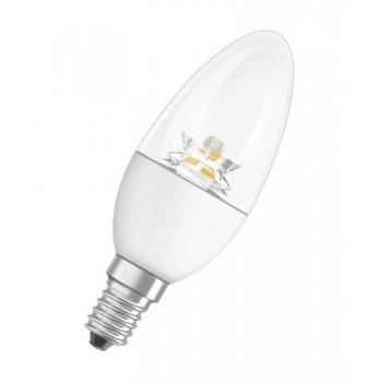 Lmpara LED CLASSIC B 40 E14 filamento regulable 4