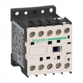 MINICONTACTOR 6A 3 POLOS 24V CORRIENTE CONTINUA  con referencia LP1K0601BD de la marca SCHNEIDER ELEC.
