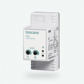 HIDRONIVEL POZO/DEPOSITO TH2-230/400  con referencia 10000088 de la marca TOSCANO.