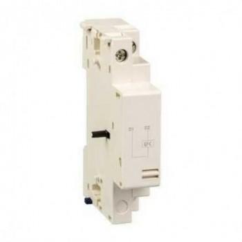DISPOSITIVO ELECTRICO/A LATERAL 220-240V 50HZ MINIMA/O TENSION con referencia GVAU225 de la marca SCHNEIDER ELEC.