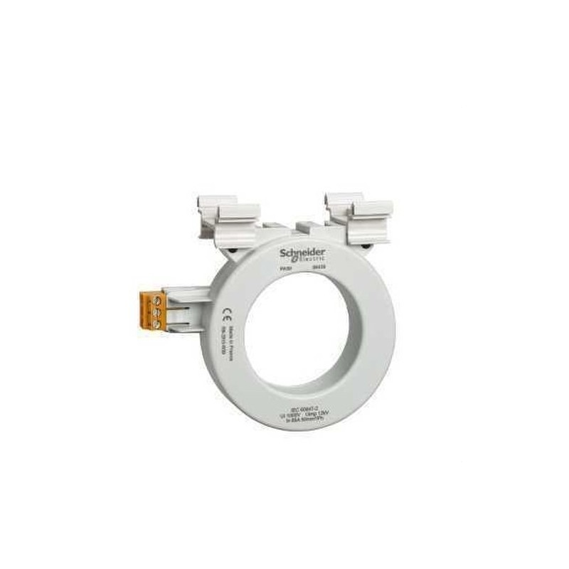 TOROIDAL CERRADO POLIAMIDA 50mm  con referencia 50438 de la marca SCHNEIDER ELEC.