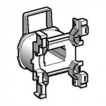 BOBINA 110V 50/60Hz CA PARA CONTADORES con referencia LXD1F7 de la marca SCHNEIDER ELEC.