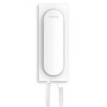 Teléfono VEO 4+N universal para viviendas en plástico ABS con referencia 3431 de la marca FERMAX.