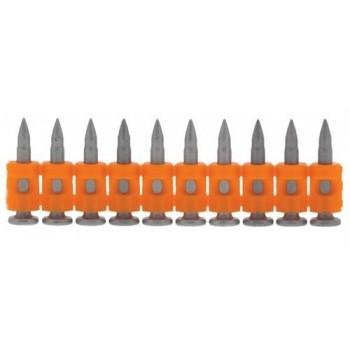 Clavo para hormigón hierro estándar HC6-17 + gas P800 con referencia 057551 de la marca SPIT.