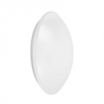 Plafón superficie SF circular 400 24W/4000K S IP44 con sensor con referencia 4058075314993 de la marca LEDVANCE.