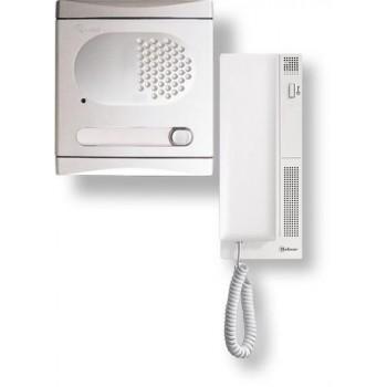 Kit audio 4110/AL 1 vivienda con referencia 11284110B de la marca GOLMAR.
