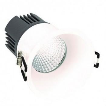 Downlight 703.21 Confort redondo NW Wide flood blanco con referencia 70321030-484 de la marca SIMON.