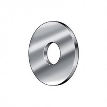 Arandela ancha AAN diámetro 6mm acero cincado con referencia 96AAN de la marca CELO.