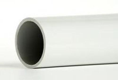 Tubo Aiscan-B blindado diámetro 32 enchufable gris - AISCAN